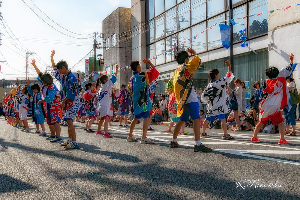 川開き祭り1