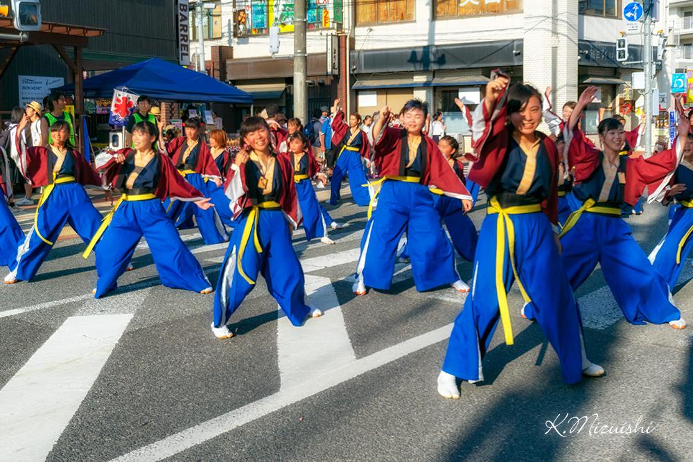 川開き祭り3