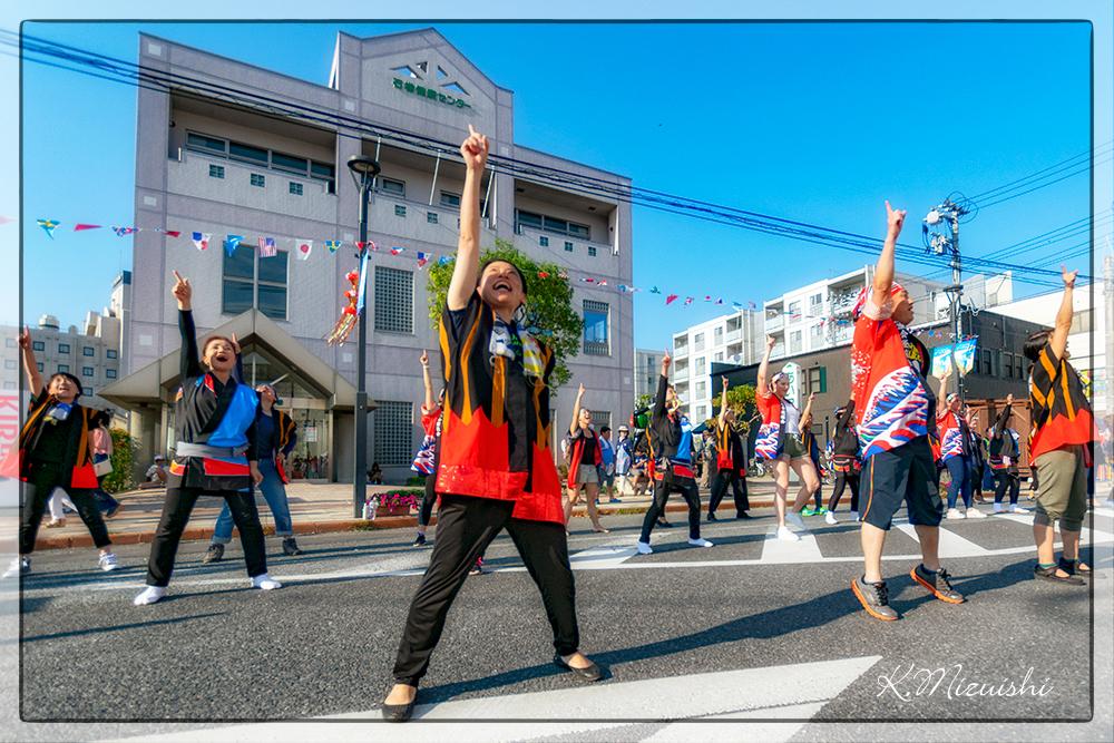 記事日付-2017年7月31日-石巻-川開き祭り